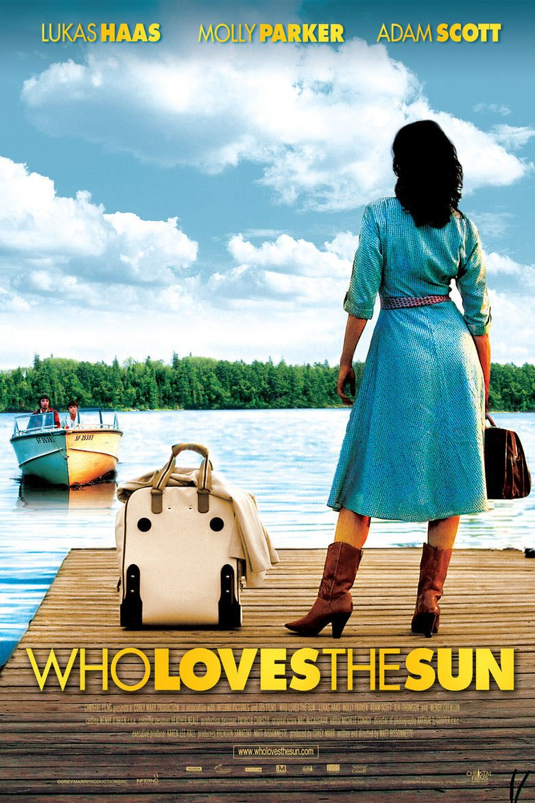 Who Loves the Sun movie poster