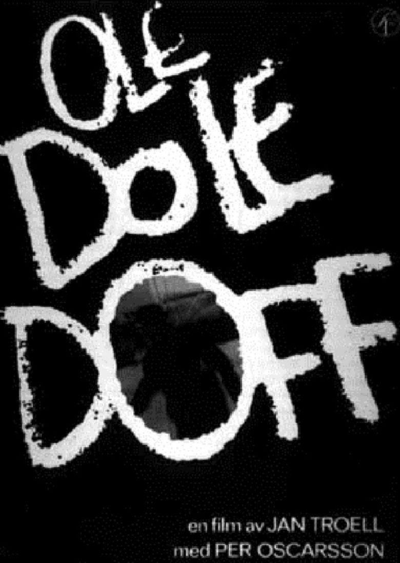 Who Saw Him Die movie poster