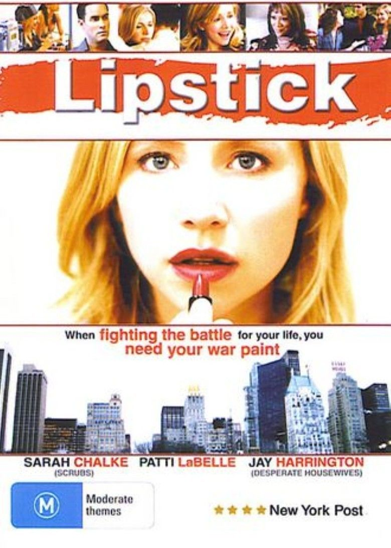 Why I Wore Lipstick to My Mastectomy movie poster