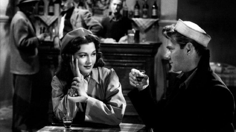Wicked City (1949 film) movie scenes