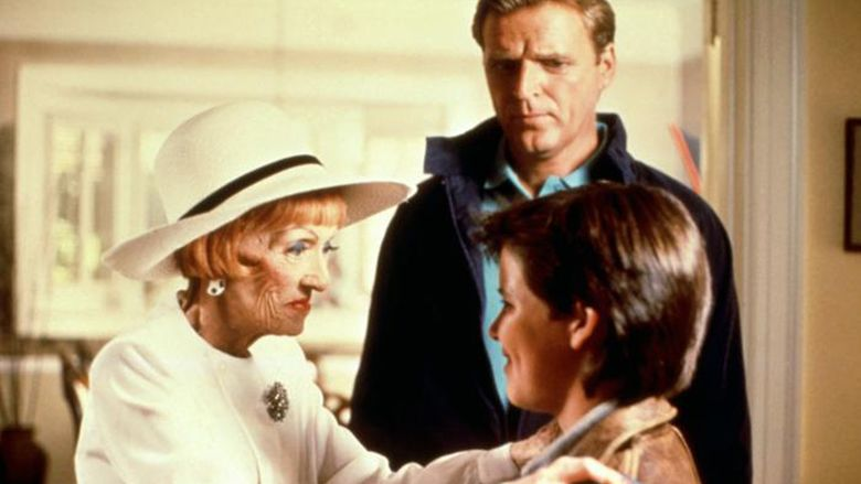 Wicked Stepmother movie scenes