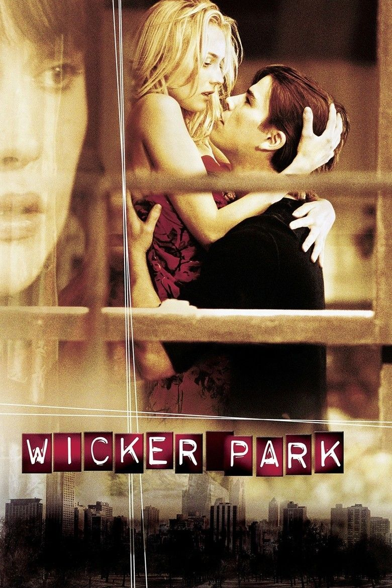 Wicker Park (film) movie poster