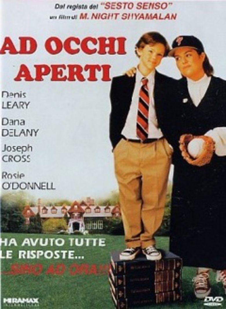 Wide Awake (1998 film) movie poster