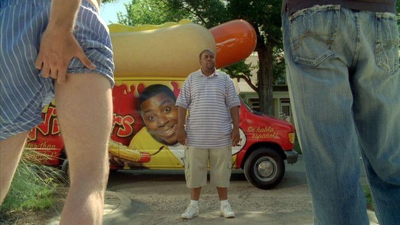 Wieners (film) movie scenes