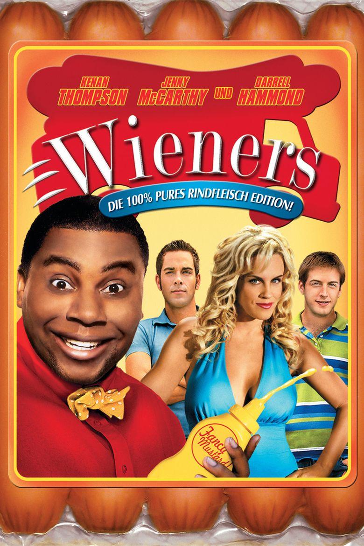 Wieners (film) movie poster