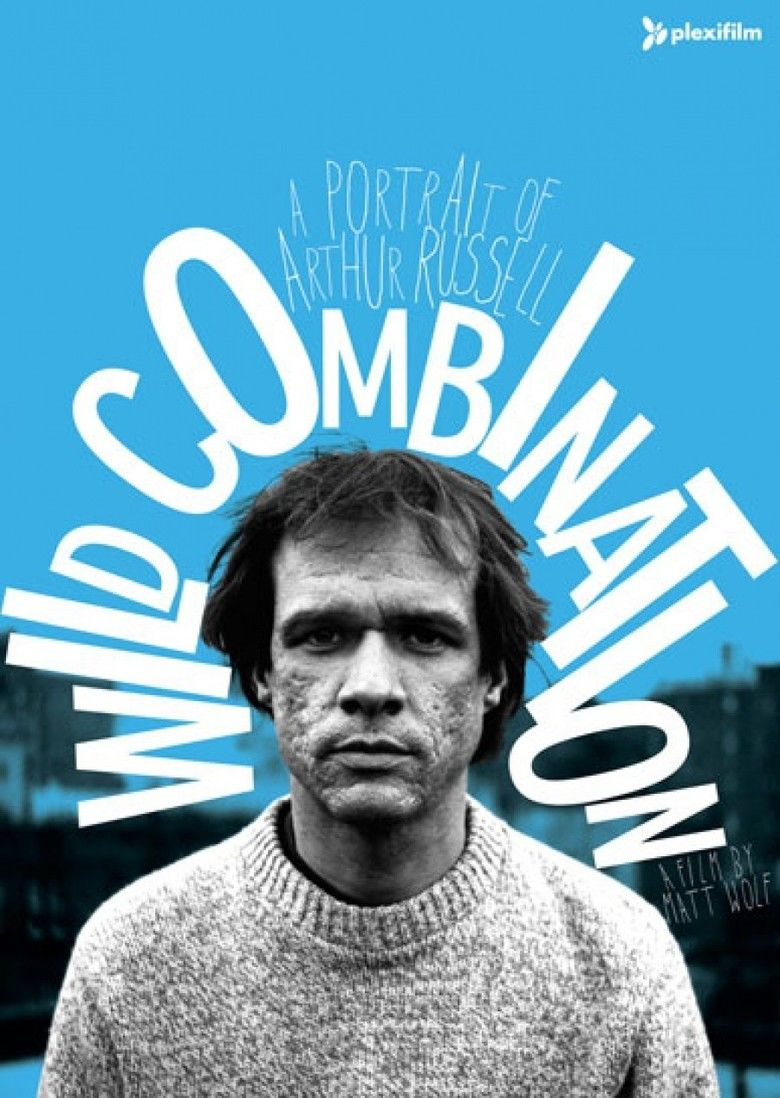 Wild Combination: A Portrait of Arthur Russell movie poster