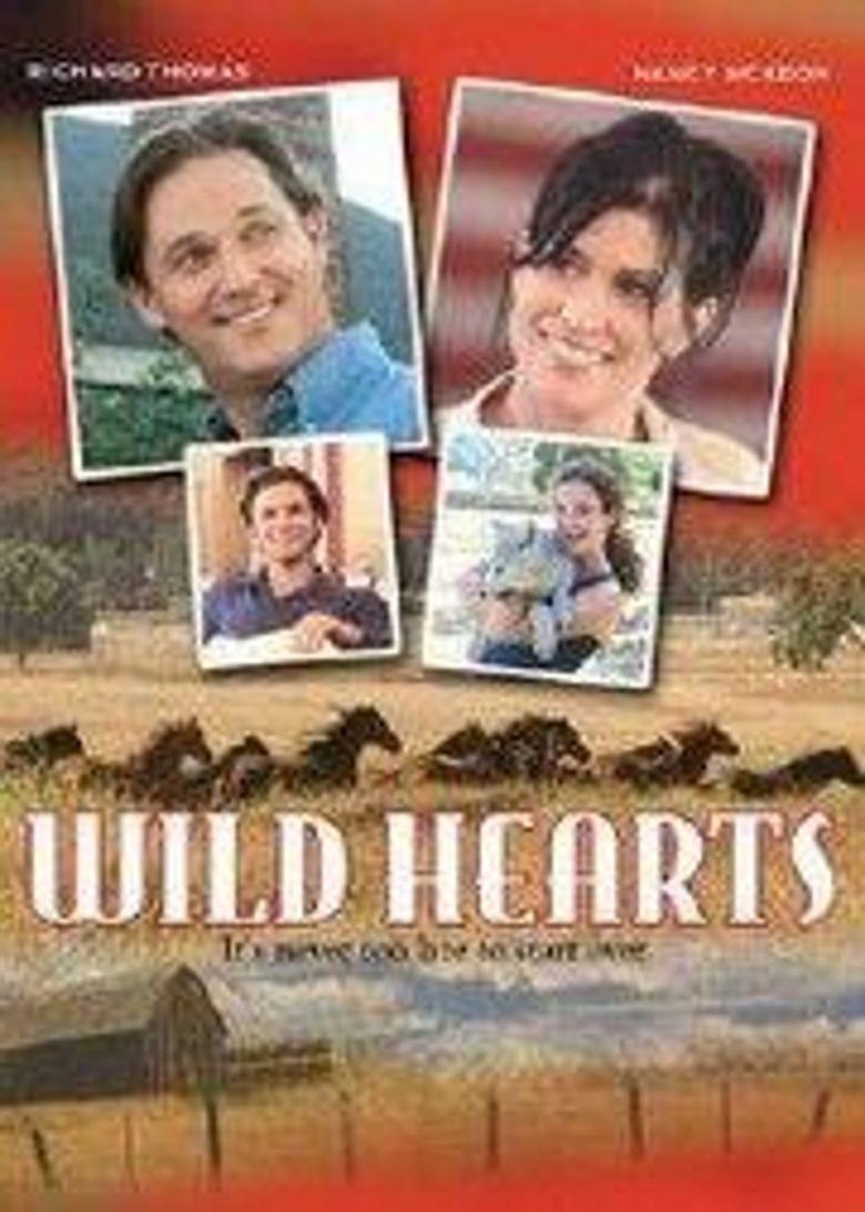 Wild Hearts movie poster