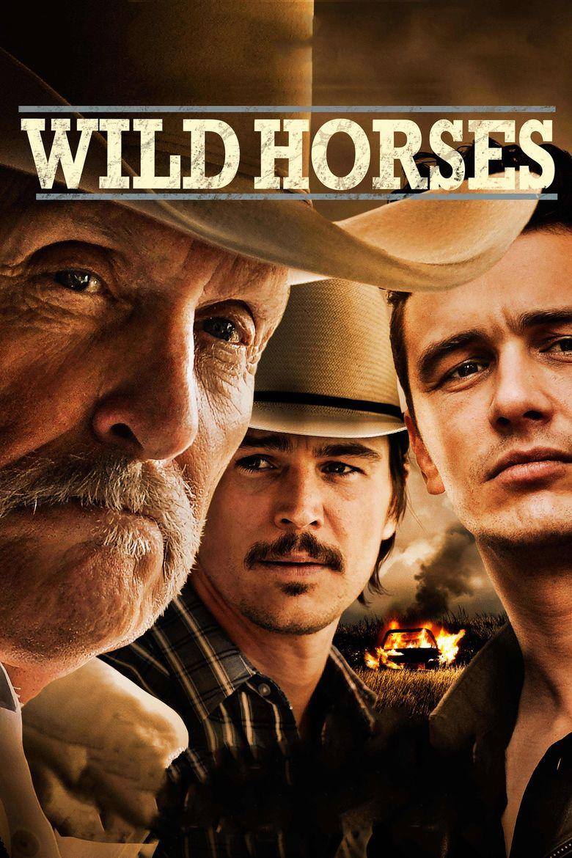 Wild Horses (2015 film) movie poster