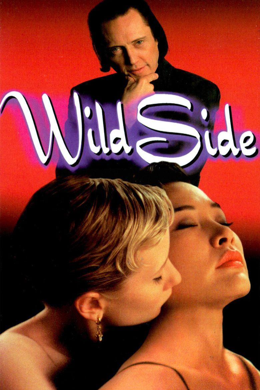 Wild Side (1995 film) movie poster