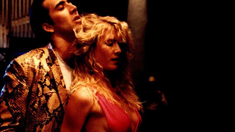 Wild at Heart (film) movie scenes