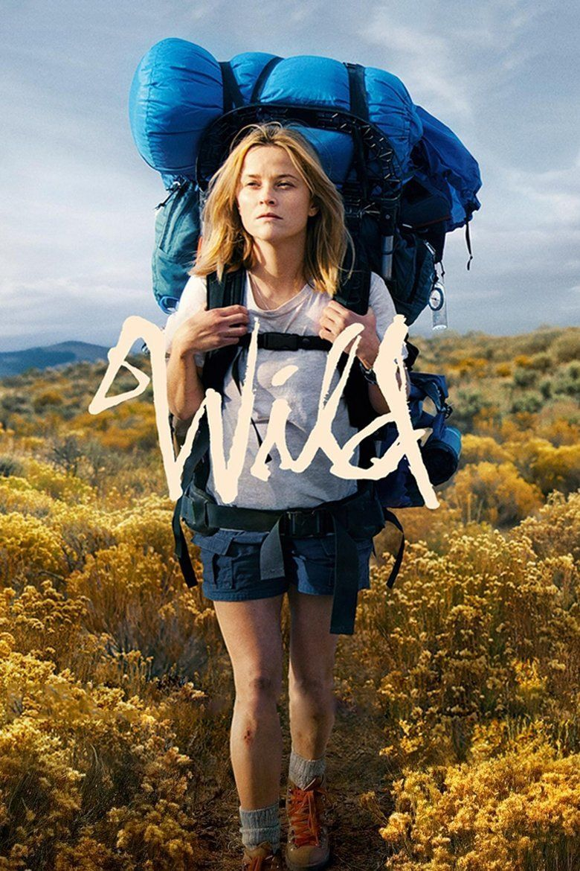 Wild (film) movie poster