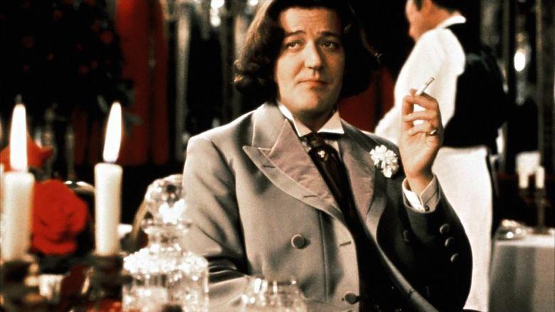 Wilde (film) movie scenes