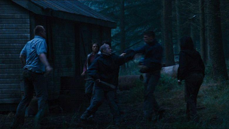 Wilderness (film) movie scenes