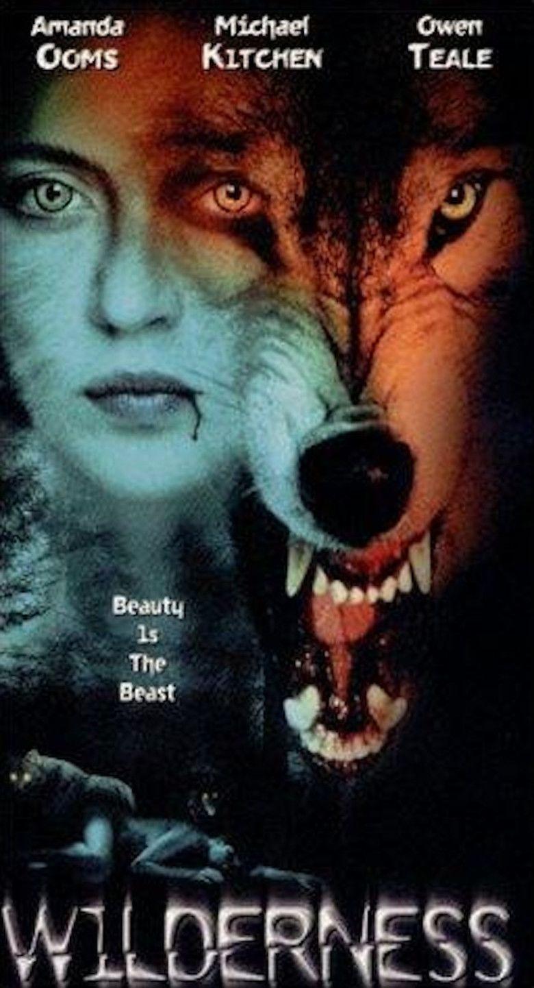 Wilderness (miniseries) movie poster