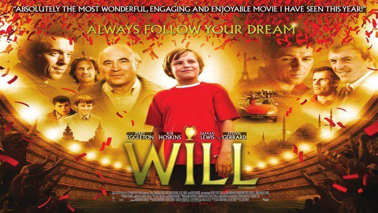 Will (2012 film) movie scenes