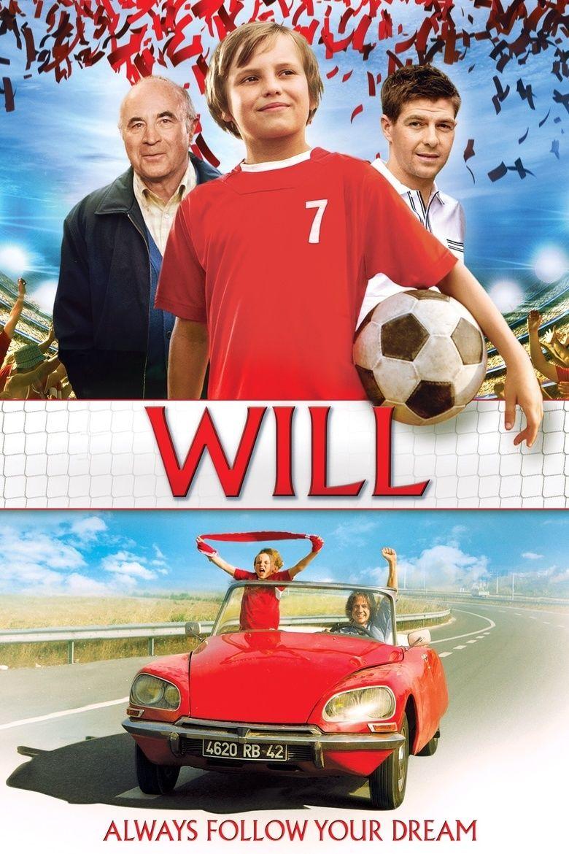 Will (2012 film) movie poster