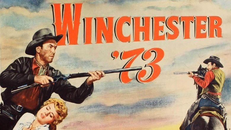 Winchester 73 movie scenes