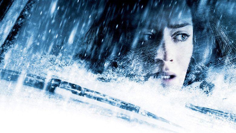 Wind Chill (film) movie scenes