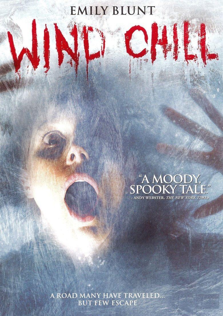 Wind Chill (film) movie poster