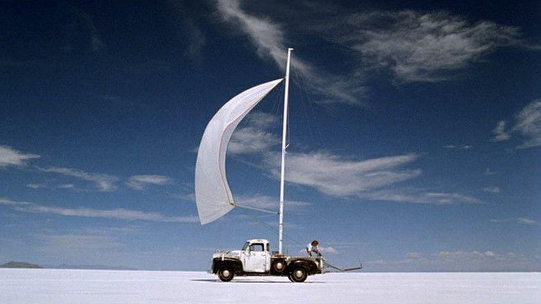 Wind (film) movie scenes