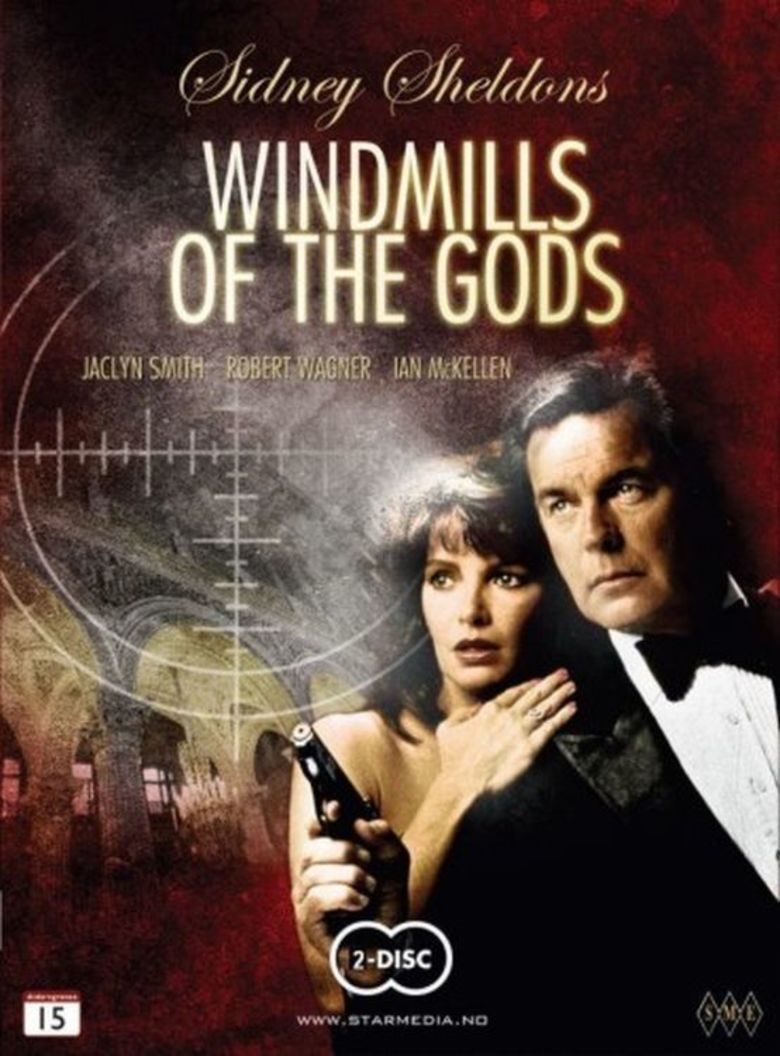 Windmills of the Gods (miniseries) movie poster