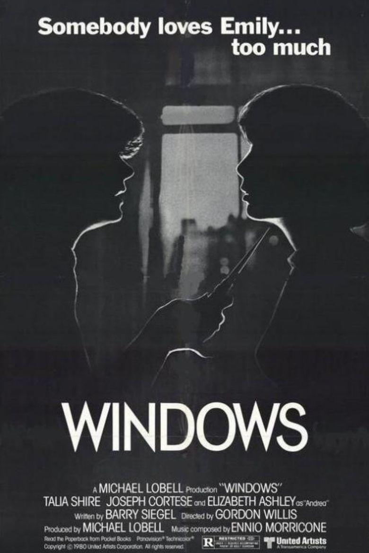 Windows (film) movie poster
