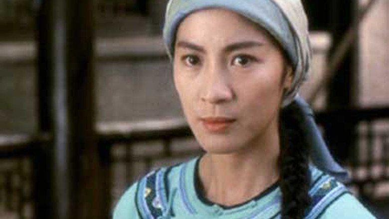 Wing Chun (film) movie scenes