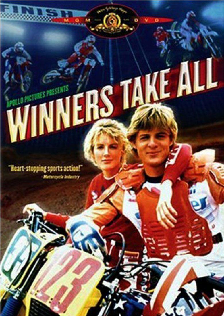 Winners Take All (film) movie poster