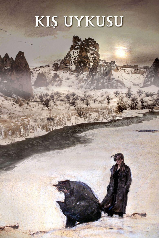 Winter Sleep (film) movie poster