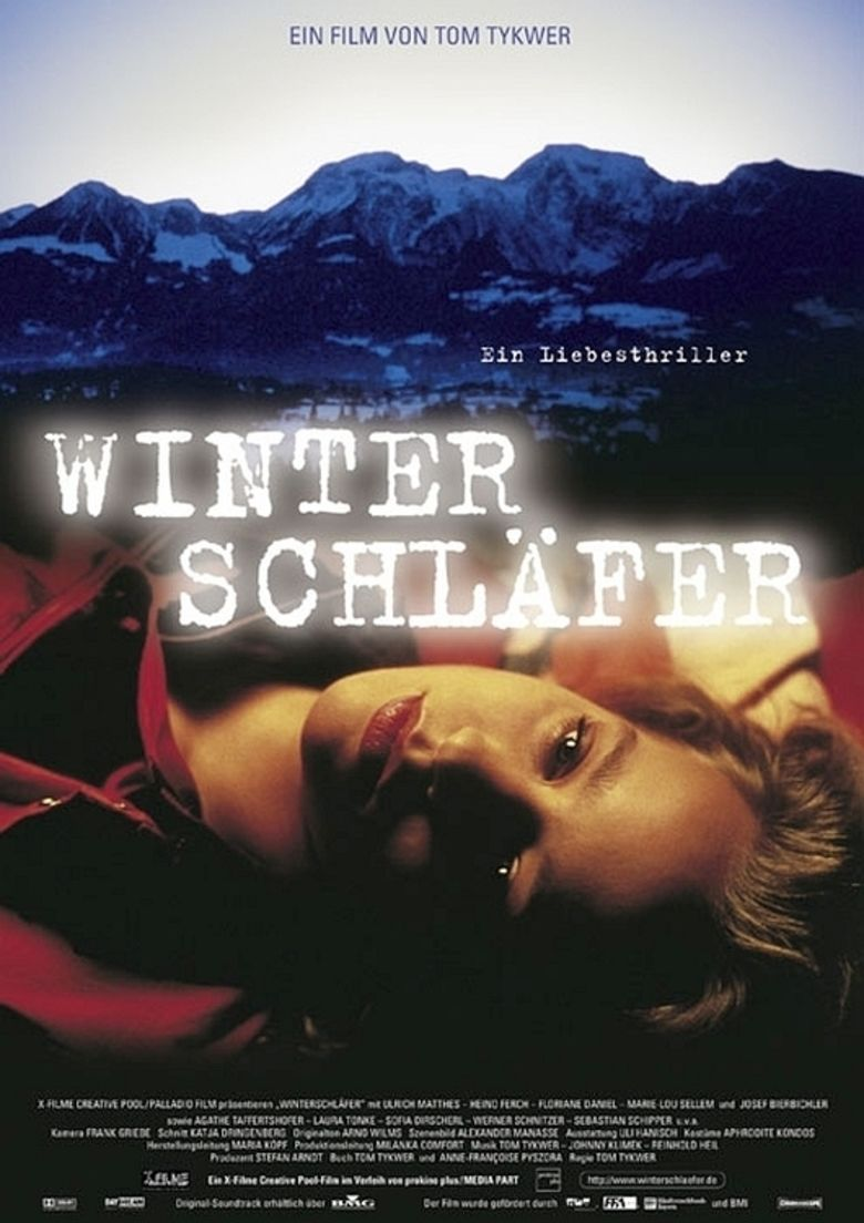 Winter Sleepers movie poster