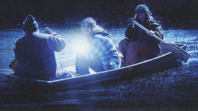 Winters Bone movie scenes