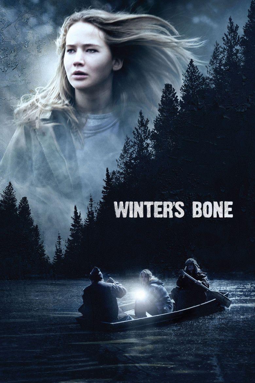 Winters Bone movie poster