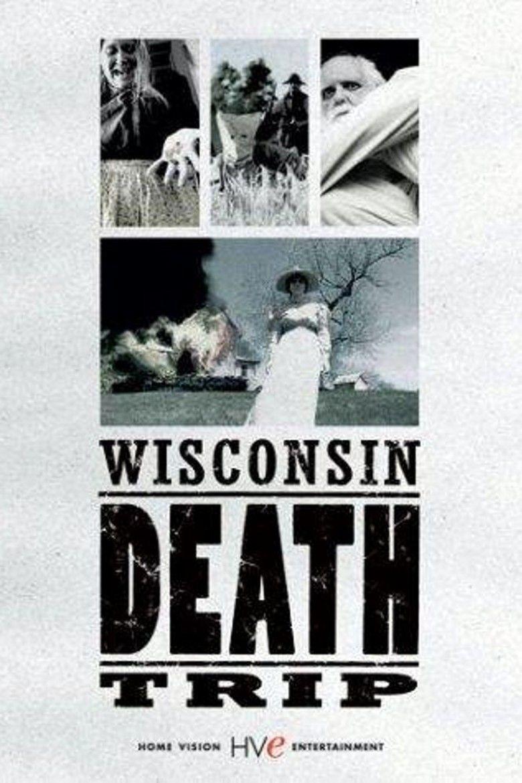 Wisconsin Death Trip (film) movie poster