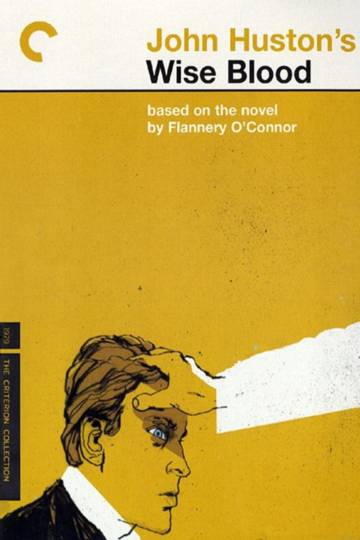 Wise Blood (film) movie poster