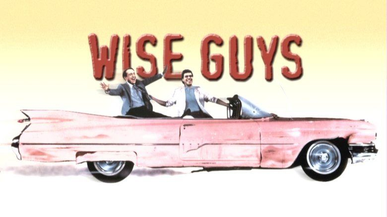 Wise Guys (1986 film) movie scenes