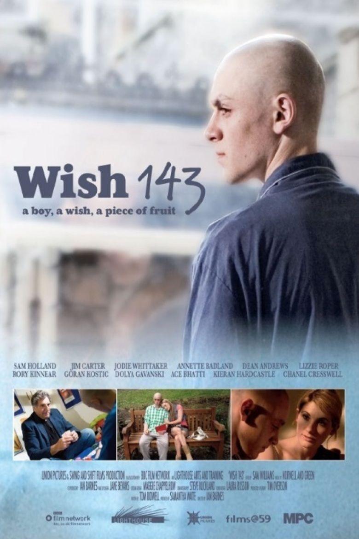 Wish 143 movie poster