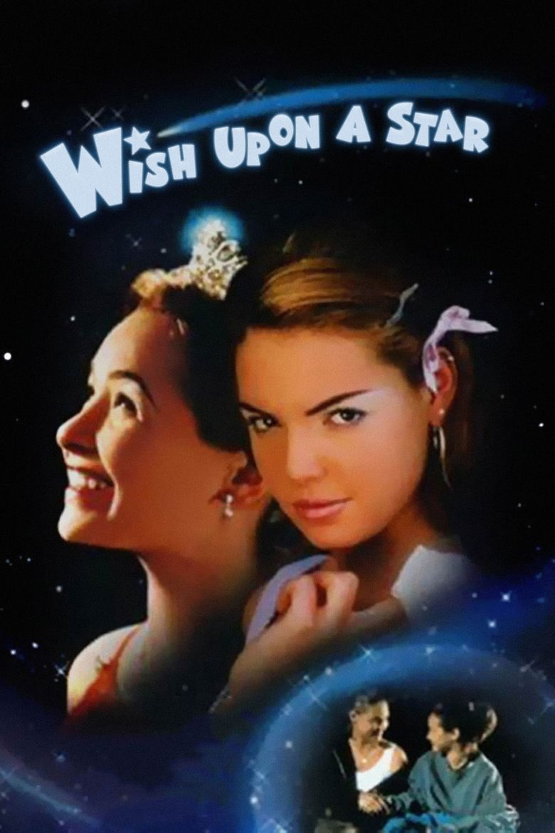 Wish Upon a Star movie poster