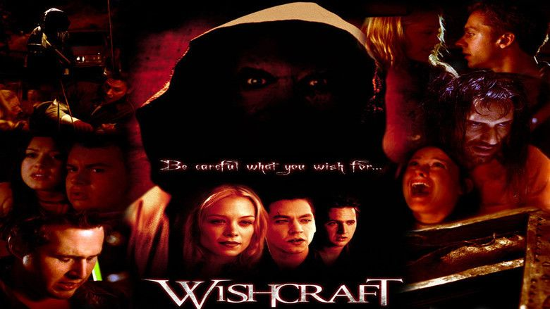 Wishcraft movie scenes