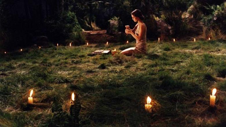 Witch Way Love movie scenes