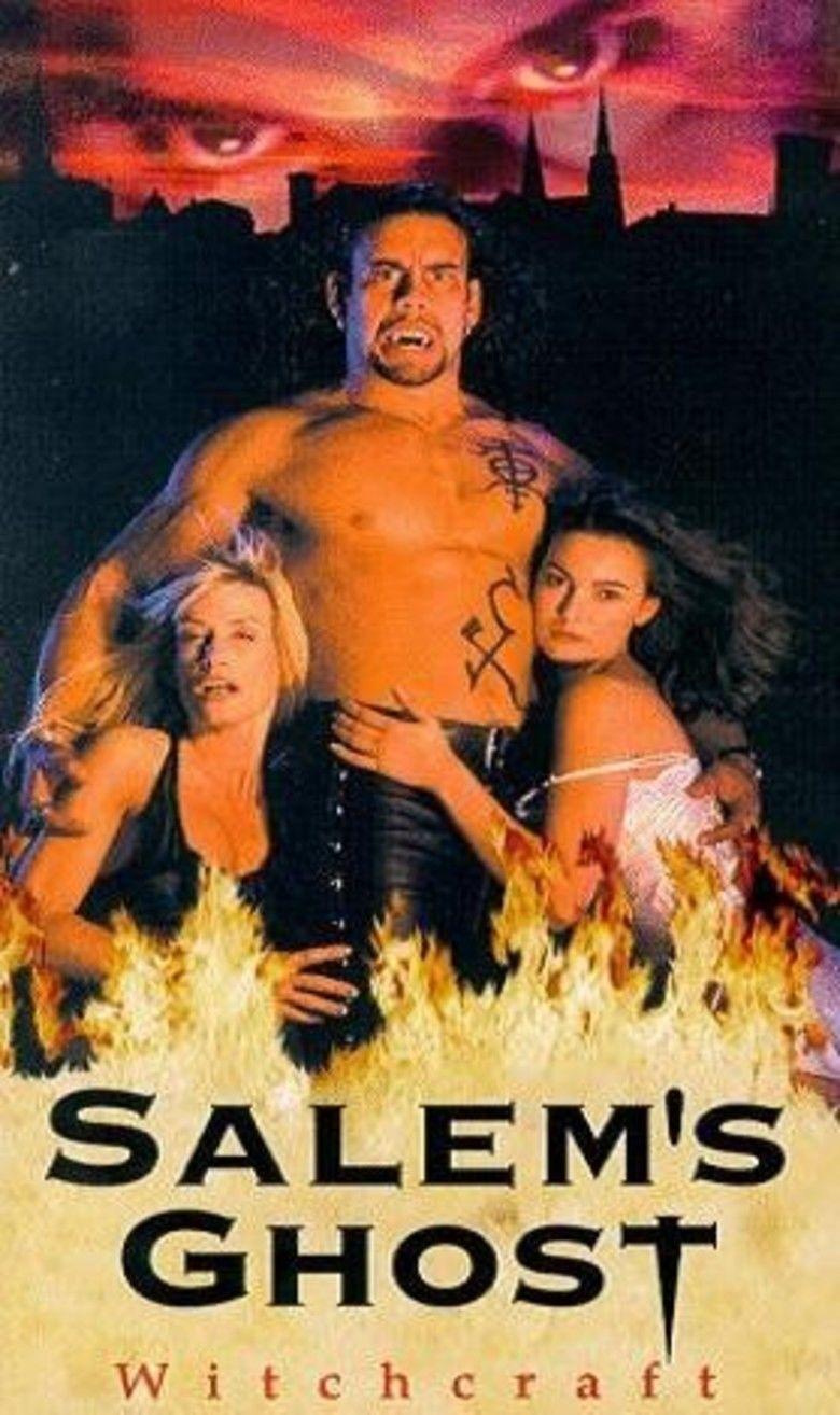 Witchcraft VIII: Salems Ghost movie poster