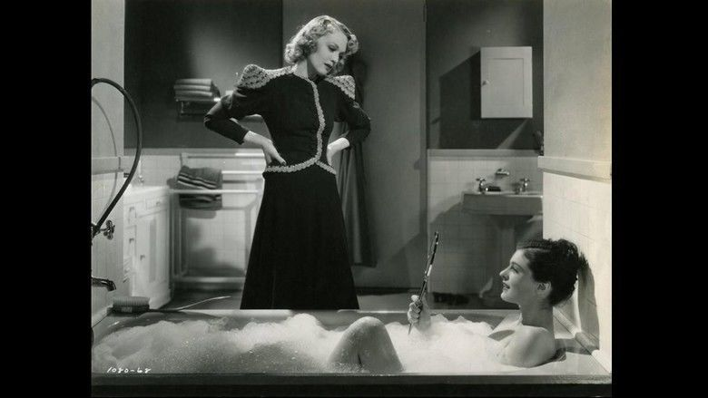 Within the Law (1939 film) movie scenes