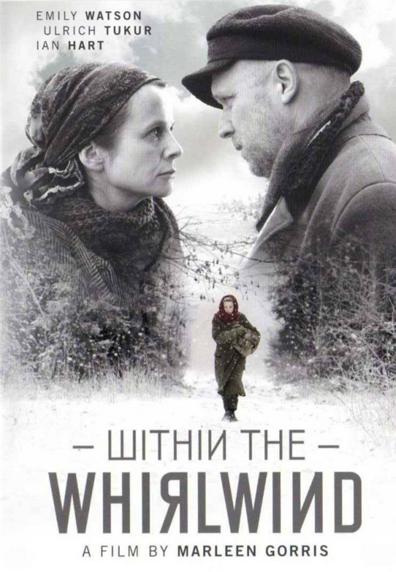 Within the Whirlwind movie poster