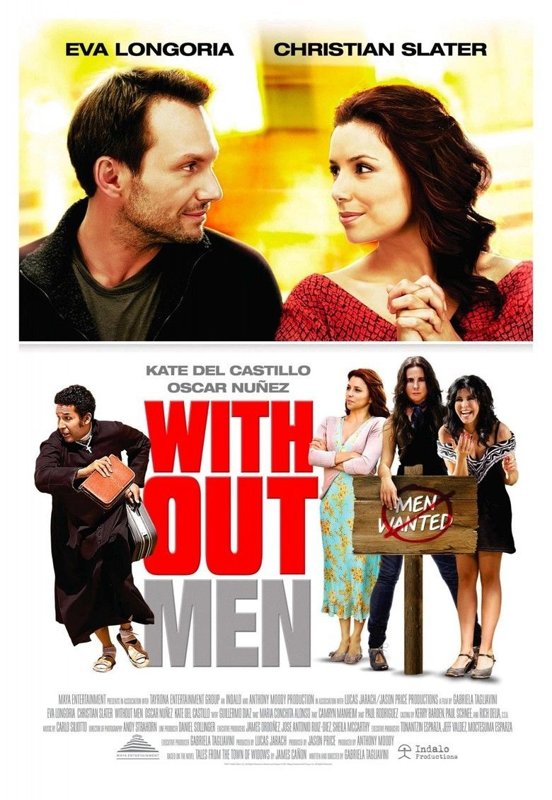Without Men movie poster