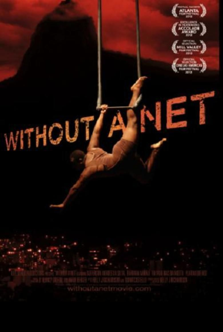 Without a Net (film) movie poster