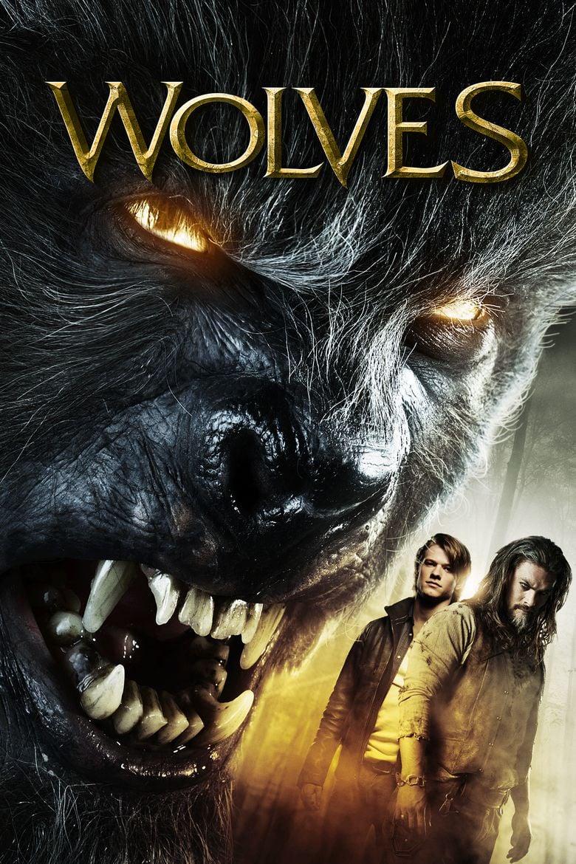 Wolves (2014 film) movie poster