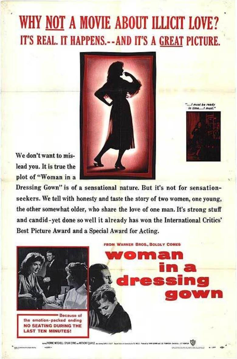 Woman in a Dressing Gown - Alchetron, the free social encyclopedia