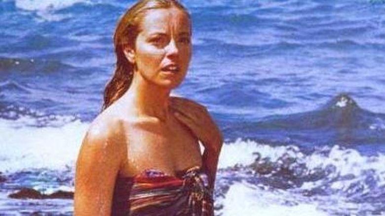 Woman in the Moon (1988 film) movie scenes