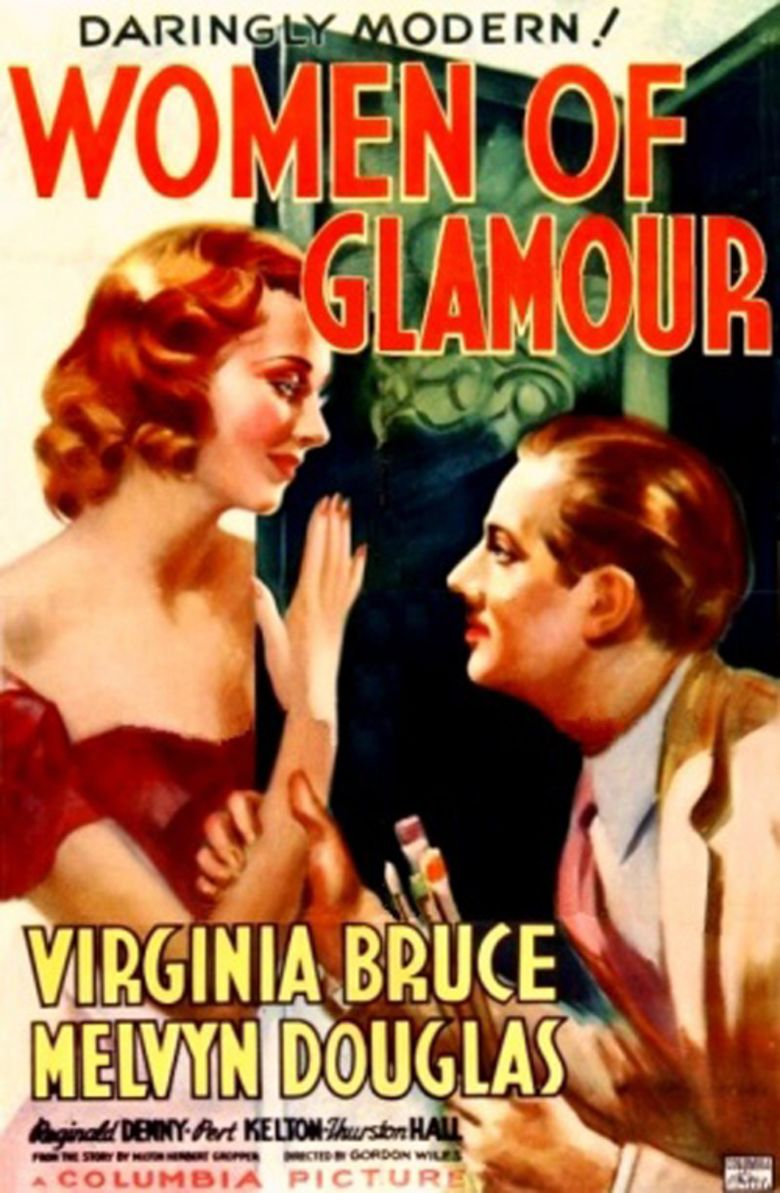 Women of Glamour movie poster