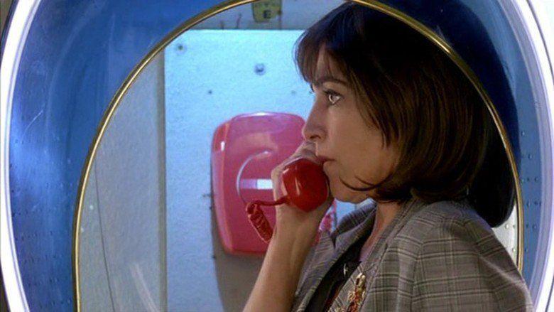 Women on the Verge of a Nervous Breakdown movie scenes