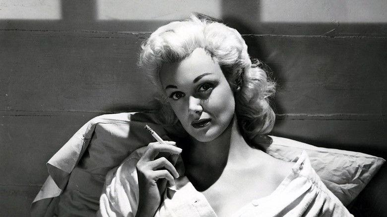 Womens Prison (1955 film) movie scenes
